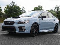 2018 Subaru WRX Series.Grey, 4 of 10