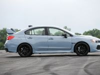 2018 Subaru WRX Series.Grey, 5 of 10
