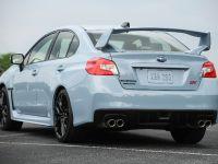 2018 Subaru WRX Series.Grey, 6 of 10