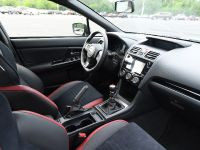 2018 Subaru WRX Series.Grey, 8 of 10