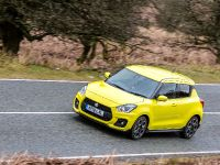 2018 Suzuki Swift Sport , 3 of 5