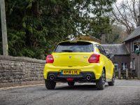 2018 Suzuki Swift Sport , 4 of 5