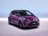 2018 Toyota Aygo , 2 of 4