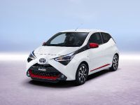 2018 Toyota Aygo , 3 of 4