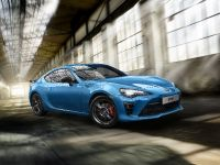 2018 Toyota GT86 Blue Edition, 1 of 4