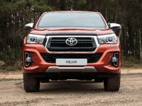 2018 Toyota Hilux Invincible X , 1 of 7