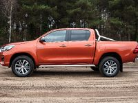 2018 Toyota Hilux Invincible X , 3 of 7
