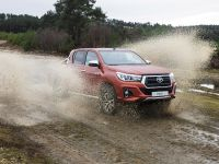 2018 Toyota Hilux Invincible X , 7 of 7