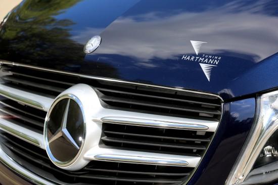 VANSPORT.DE Mercedes-Benz V-250