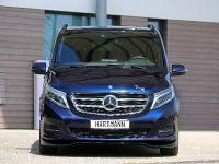 2018 VANSPORT.DE Mercedes-Benz V-250, 1 of 11