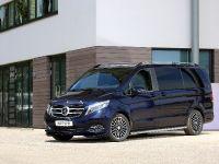 2018 VANSPORT.DE Mercedes-Benz V-250, 4 of 11