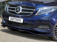 2018 VANSPORT.DE Mercedes-Benz V-250, 7 of 11