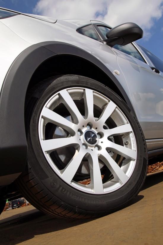 VANSPORT.DE Mercedes-Benz V-Class