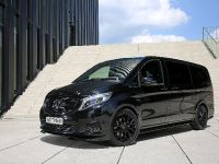 2018 VANSPORT.DE Mercedes V-250 Black Pearl , 3 of 15