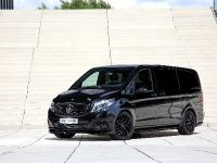 2018 VANSPORT.DE Mercedes V-250 Black Pearl , 4 of 15