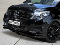 2018 VANSPORT.DE Mercedes V-250 Black Pearl , 7 of 15