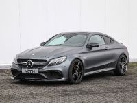 2018 VATH Mercedes-AMG C-Class Coupe and Cabriolet, 1 of 17