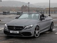 2018 VATH Mercedes-AMG C-Class Coupe and Cabriolet, 2 of 17