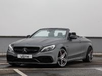2018 VATH Mercedes-AMG C-Class Coupe and Cabriolet, 3 of 17