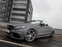 2018 VATH Mercedes-AMG C-Class Coupe and Cabriolet, 4 of 17
