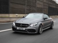 2018 VATH Mercedes-AMG C-Class Coupe and Cabriolet, 5 of 17
