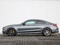 2018 VATH Mercedes-AMG C-Class Coupe and Cabriolet, 7 of 17