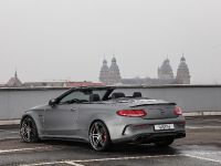 2018 VATH Mercedes-AMG C-Class Coupe and Cabriolet, 9 of 17