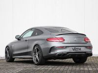 2018 VATH Mercedes-AMG C-Class Coupe and Cabriolet, 10 of 17