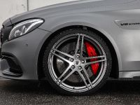 2018 VATH Mercedes-AMG C-Class Coupe and Cabriolet, 12 of 17