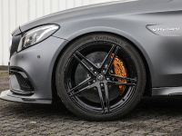 2018 VATH Mercedes-AMG C-Class Coupe and Cabriolet, 14 of 17