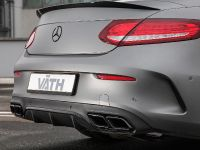 2018 VATH Mercedes-AMG C-Class Coupe and Cabriolet, 15 of 17