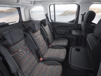 2018 Vauxhall Combo Life , 6 of 13