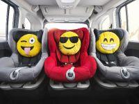 2018 Vauxhall Combo Life , 8 of 13