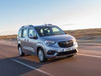 2018 Vauxhall Combo Life , 9 of 13