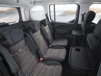 2018 Vauxhall Combo Life , 13 of 13