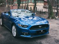 2018 Vilner Ford Mustang GT Convertible Combo , 2 of 23
