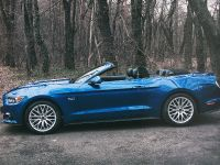 2018 Vilner Ford Mustang GT Convertible Combo , 3 of 23