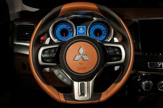 Vilner Mitsubishi Lancer AllRoad Ronin