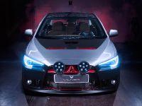 2018 Vilner Mitsubishi Lancer AllRoad Ronin , 1 of 28