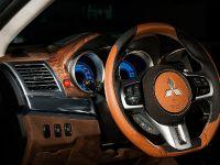 2018 Vilner Mitsubishi Lancer AllRoad Ronin , 11 of 28
