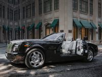 2018 Vilner Rolls-Royce Phantom Drophead Coupe, 2 of 14