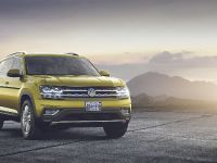 2018 Volkswagen Atlas , 3 of 11
