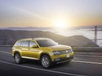 2018 Volkswagen Atlas , 4 of 11