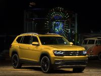 2018 Volkswagen Atlas , 5 of 11