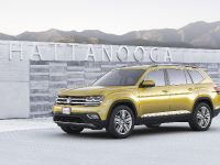 2018 Volkswagen Atlas , 6 of 11