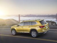2018 Volkswagen Atlas , 7 of 11