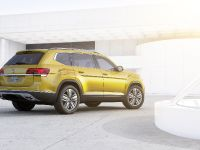 2018 Volkswagen Atlas , 8 of 11