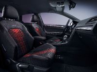 2018 Volkswagen Golf GTI TCR Actual Vehicle , 6 of 7