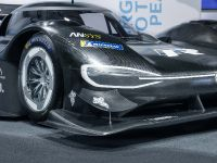 thumbnail image of 2018 Volkswagen I.D. R Pikes Peak