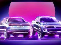 2018 Volkswagen Tarok Concept, 1 of 12